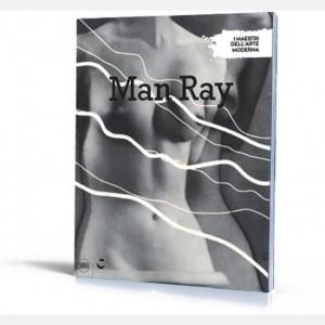I maestri dell'arte moderna (ed. 2019) Man Ray