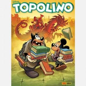 Disney Topolino Topolino N° 3311