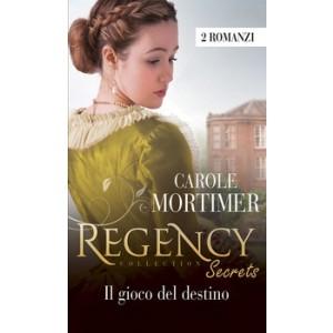 Harmony Regency Collection - Il gioco del destino Di Carole Mortimer