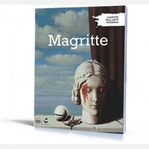 I maestri dell'arte moderna (ed. 2019) Magritte