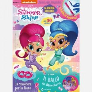 SHIMMER & SHINE Magazine Maggio 2019 + il nastro magico