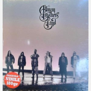 Blues in Vinile The Allman Brothers Band, Seven Turns