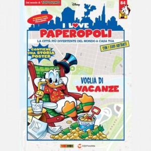 I Love Paperopoli 1 parte albergo