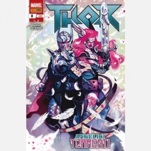 Thor Numero 8