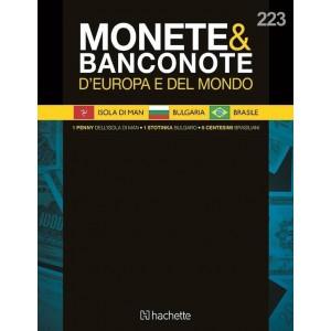 Monete e Banconote uscita 223