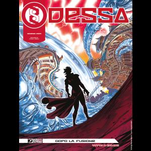 Odessa N.1 - Dopo la fusione