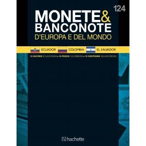 Monete e Banconote 2° edizione uscita 124