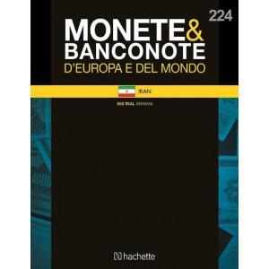 Monete e Banconote uscita 224