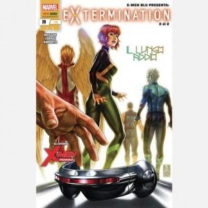 I nuovissimi X-Men X-Xmen Blu N°19 - Extermination 2