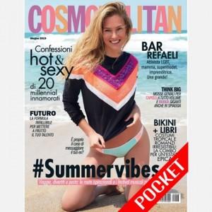 Cosmopolitan Pocket Giugno 2019