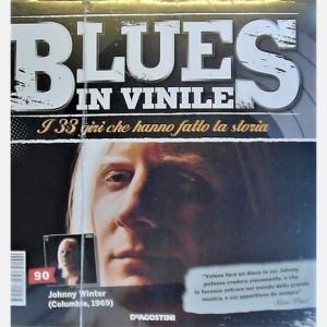 Blues in Vinile Johnny Winter, Johnny Winter
