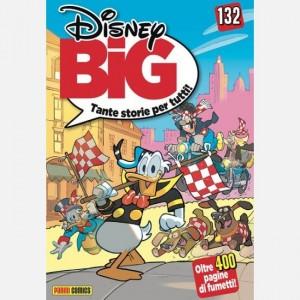 Disney BIG - Le più belle storie di sempre! Marzo 2019 n. 132