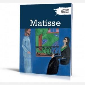 I maestri dell'arte moderna (ed. 2019) Matisse
