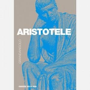 Grandangolo Filosofia Aristotele