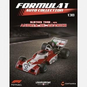 Formula 1 Auto Collection Surtees TS 9