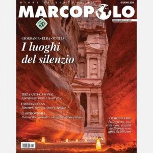 Diari di viaggio by Marcopolo Maggio 2019
