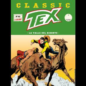 Tex Classic N.60 - La valle del bisonte