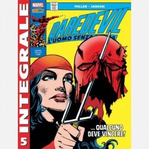 Daredevil di Frank Miller  Uscita N°5