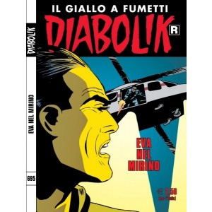 DIABOLIK R. N. 0695
