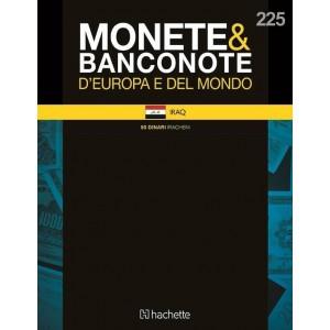 Monete e Banconote uscita 225