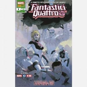 Fantastici Quattro Fantastici Quattro 388