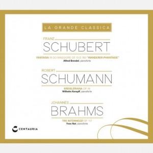 La grande classica Schubert - Schumann - Brahms