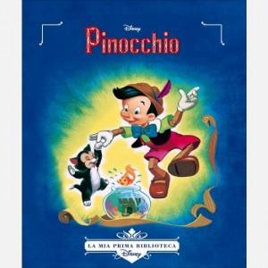 OGGI - La mia prima biblioteca Disney Pinocchio