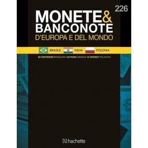Monete e Banconote uscita 226
