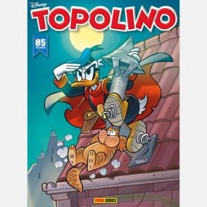 Disney Topolino Topolino N° 3316