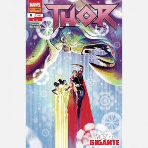 Thor Numero 9