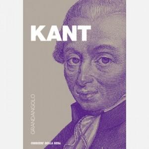 Grandangolo Filosofia Kant