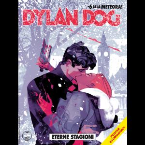 Dylan Dog N.394 - Eterne Stagioni