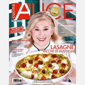 Alice Cucina Luglio 2019