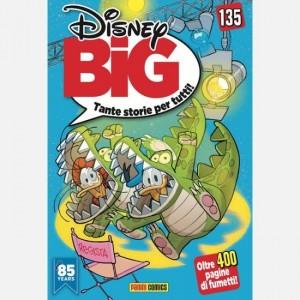 Disney BIG - Le più belle storie di sempre! Giugno 2019 n. 135