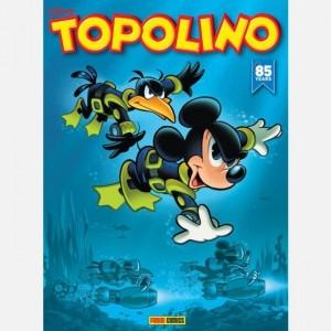 Disney Topolino Topolino N° 3317