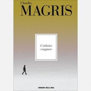 Le opere di Claudio Magris L'infinito viaggiare