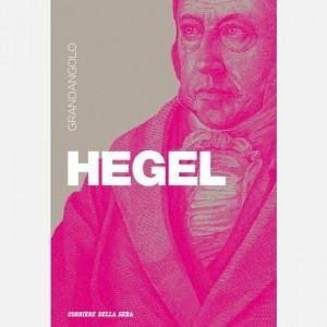 Grandangolo Filosofia Hegel