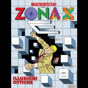 Maxi Martin Mystère N.11 - Illusioni ottiche