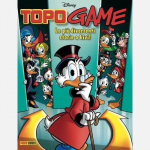 Disney MIX TopoGAME - Le più divertenti storie a bivi n. 1