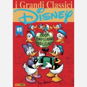 I Grandi Classici Disney Uscita N° 42