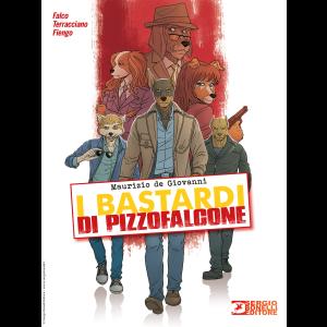 I Bastardi di Pizzofalcone N.1 - I Bastardi di Pizzofalcone