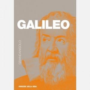 Grandangolo Filosofia Galileo