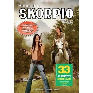 RACCOLTA SKORPIO SPECIALE N. 0558