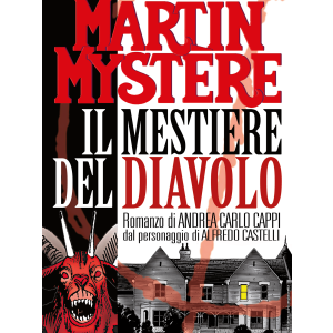 Romanzi N.3 - Il mestiere del diavolo