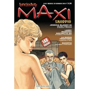 LANCIOSTORY MAXI N. 0043