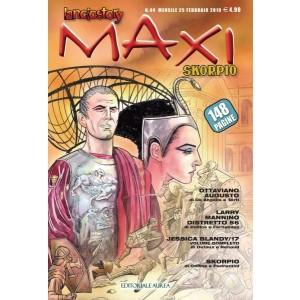 LANCIOSTORY MAXI N. 0044