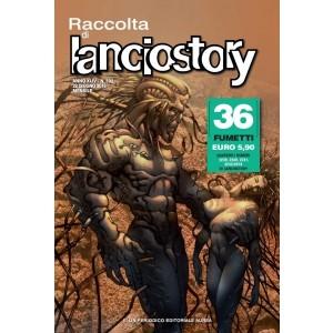 RACCOLTA LANCIOSTORY SPECIALE N. 0592