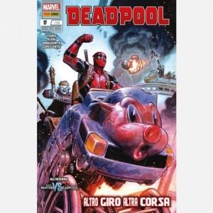Deadpool Uscita N°136