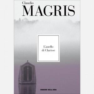 Le opere di Claudio Magris L'anello di Clarisse