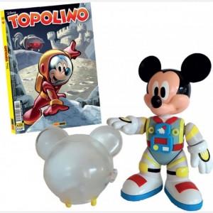 Disney Topolino presenta Astrotopo Topolino N° 3321 + Astrotopo